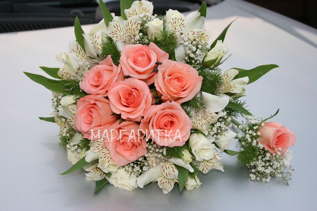Свадебные цветы: как выбрать самый красивый букет и яркое 81